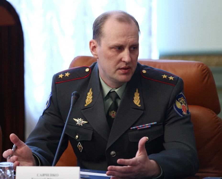 Министр общественной безопасности Челябинской области Евгений Савченко покидает