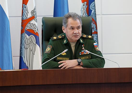 Как сообщил глава российского оборонного ведомства, спасательная операция завершилась успешно. Шт
