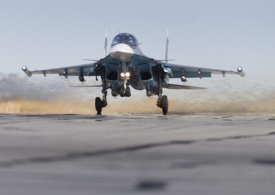 Как заявил министр обороны РФ Сергей Шойгу на селекторном совещании с руководящим составом Вооруж