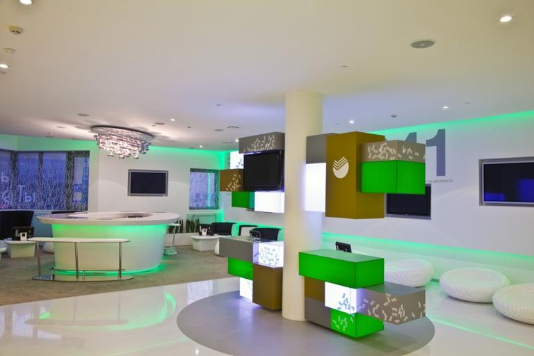 В крупных офисах банка появятся рабочие места специалистов «НОВАТЭК-Челябинск», которые будут кон