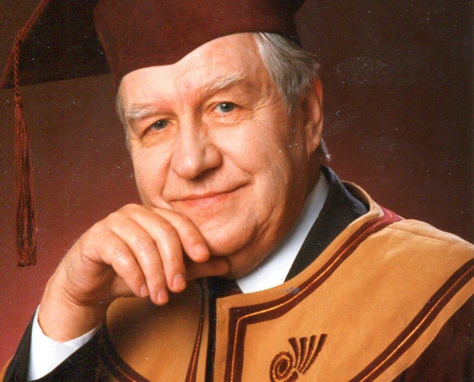 В пятницу, 14 июня, скончался ректор Челябинского государственного университета с 1987 по 2004 го