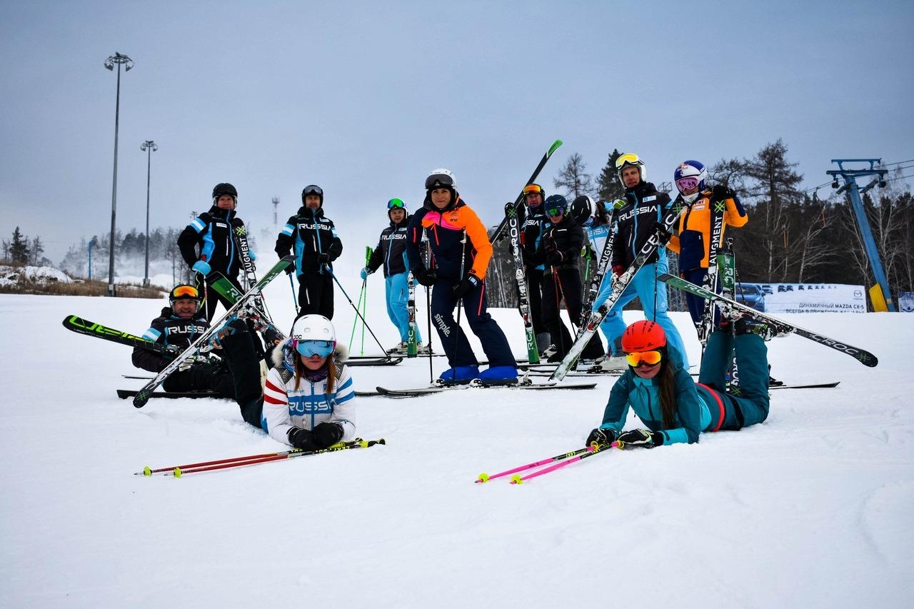 Зимний сезон 2018-2019 годов продлится на горнолыжном курорте