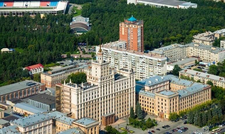 Заявка на создание университетского кампуса мирового уровня в Челябинске вошла в число лу
