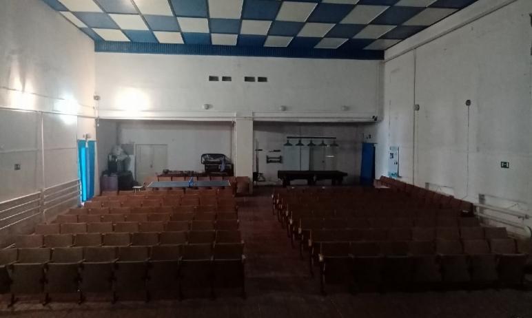 В Еткульском районе (Челябинская область) реализации национального проекта «Культура» уделяется б