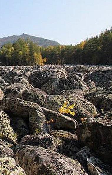 Национальный парк «Таганай» (Челябинская область) приглашает южноуральцев и туристов из других ре
