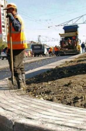 Как сообщает пресс-служба управления дорожного хозяйства администрации города, производственные р