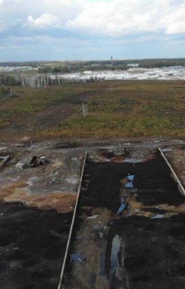 Птицефабрика «Уралбройлер» в счет возмещения ущерба окружающей среде оплатила более 18 миллионов