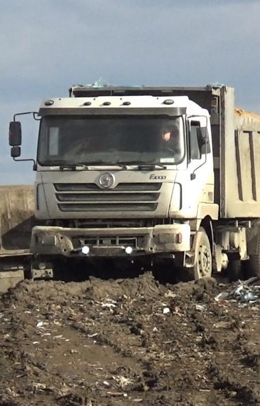 Специалисты компании «РосРАО» завершают первый этап рекультивации гигантского «кладбища» отходов