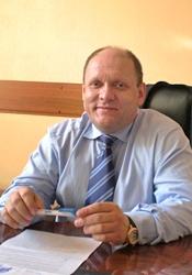 Министр спорта Челябинской области Юрий Серебренников, начальник городского управления по ФКСиТ Е