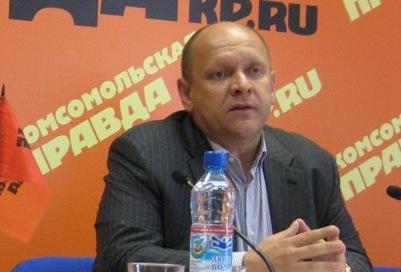 Как сообщил сегодня, 17 апреля, министр Юрий Серебренников, для этих целей каждому виду спорта, п