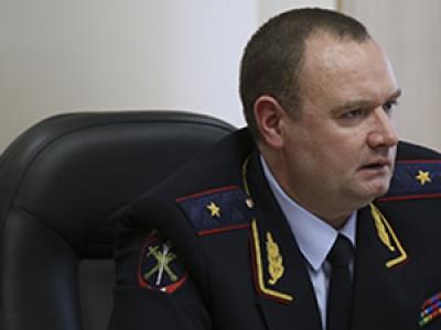 Как сообщил на брифинге начальник ГУ МВД России по Челябинской области, генерал-майор полиции Анд