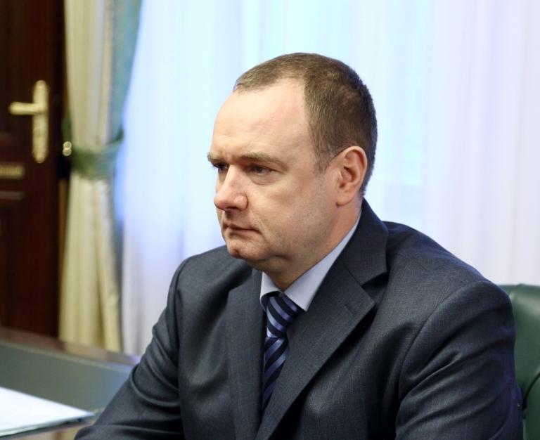 Об этом сообщил на брифинге начальник ГУ МВД по Челябинской области, генерал-майор полиции Андрей