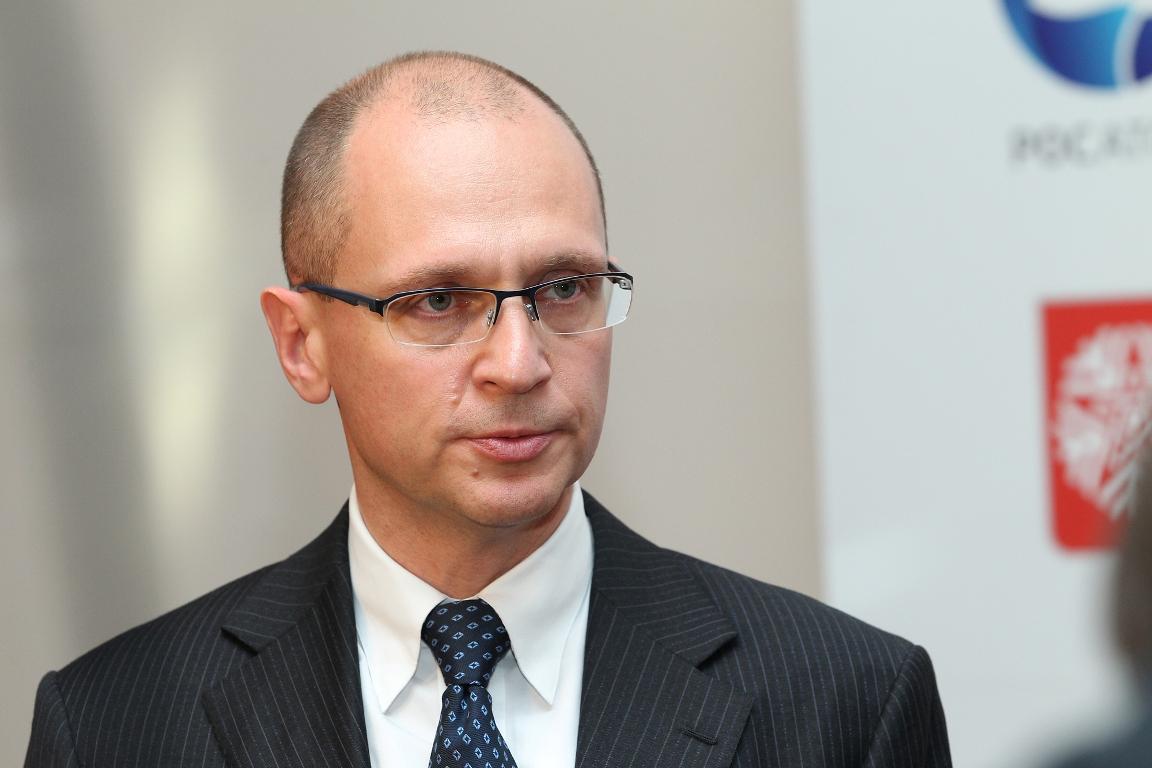 Сергей Кириенко напомнил, что на протяжении многих лет существовала тупиковая проблема, когда Мус