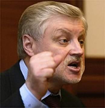 . Миронов напомнил, что на этой неделе еще два региональных центра обзавелись сит