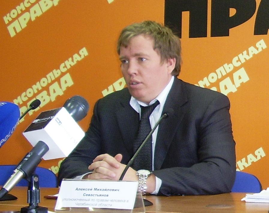 Как сообщил корреспонденту «Урал-пресс-информ» уполномоченный по правам человека в Челябинской об