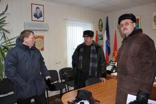 Как рассказала корреспонденту «Урал-пресс-информ» жительница села Непряхино Татьяна Сыса, по срав