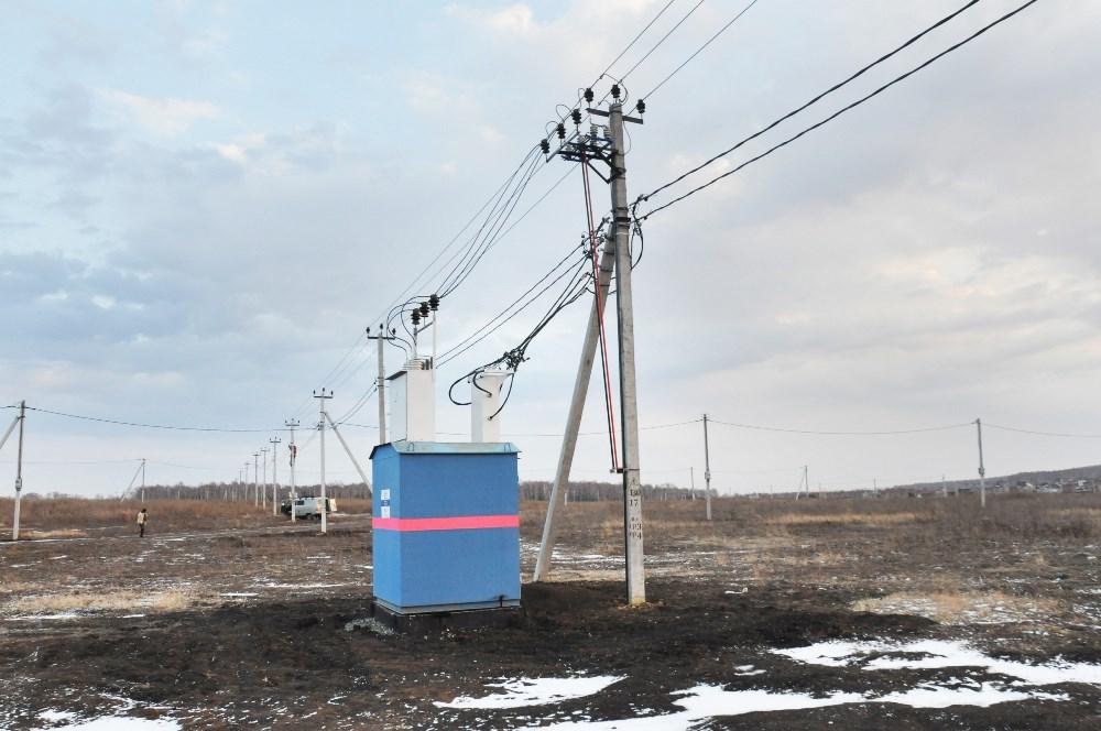Земли в поселке Северном, расположенном недалеко от Челябинска, предназначены для предоставления