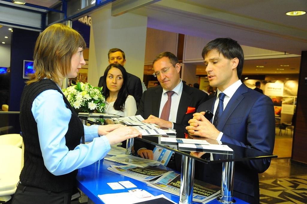 Как сообщили агентству «Урал-пресс-информ» в пресс-службе предприятия, на корпоративном стенде ЧМ