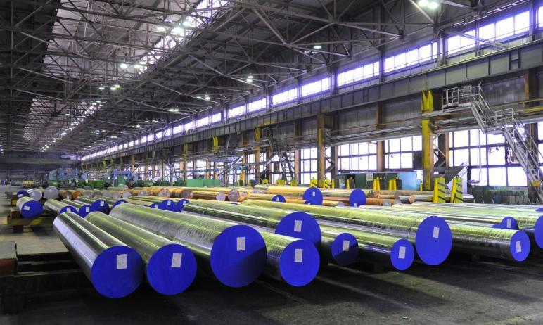 Завод «Уральская кузница» (ПАО «Уралкуз», входит в Группу «Мечел»), что находится в городе Чебарк
