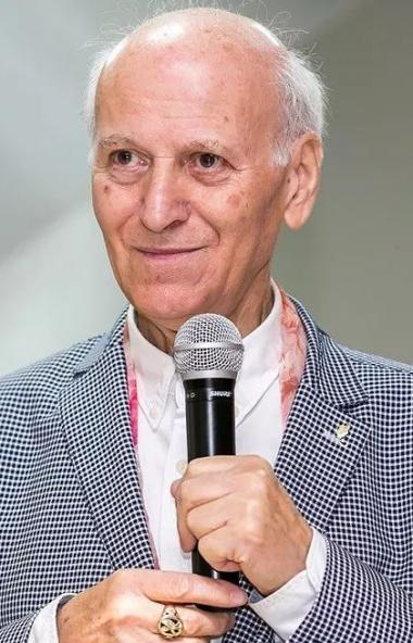 Cегодня в гостях нашей рубрики – известный советский, российский и грузинский педагог, создатель