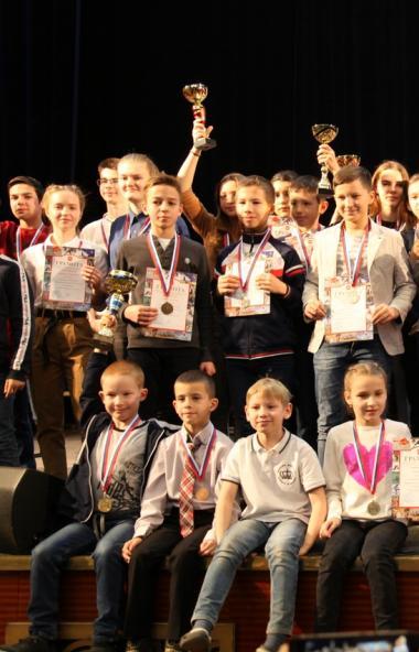 Шахматисты Челябинской области завоевали четыре медали первенства Уральского федерального округа
