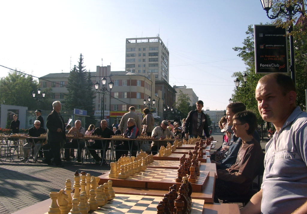 Как сообщает СДЮСШОР по шахматам и шашкам, любители интеллектуальных игр сразятся с международным
