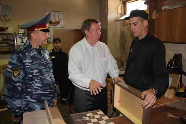 Как сообщил в личном блоге уполномоченный по правам человека в Челябинской области Алексей Севаст