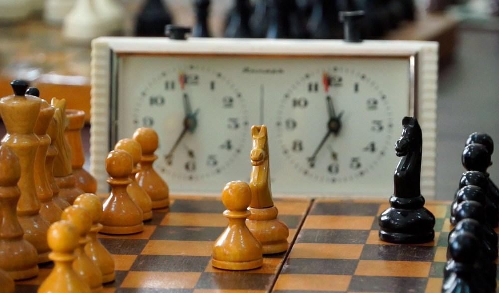 Впервые в Магнитогорске турнир по шахматам пройдет на Кубок городского Собрания. Инициатор