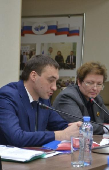 Законодательное собрание Челябинской области приняло заявление уполномоченного по правам человека