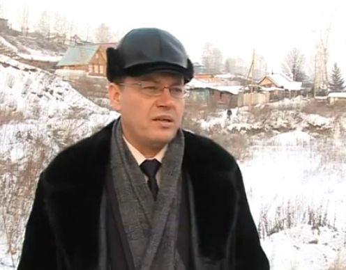 Как сообщил корреспонденту «Урал-пресс-информ» глава администрации Златоуста Вячеслав Жилин, отст