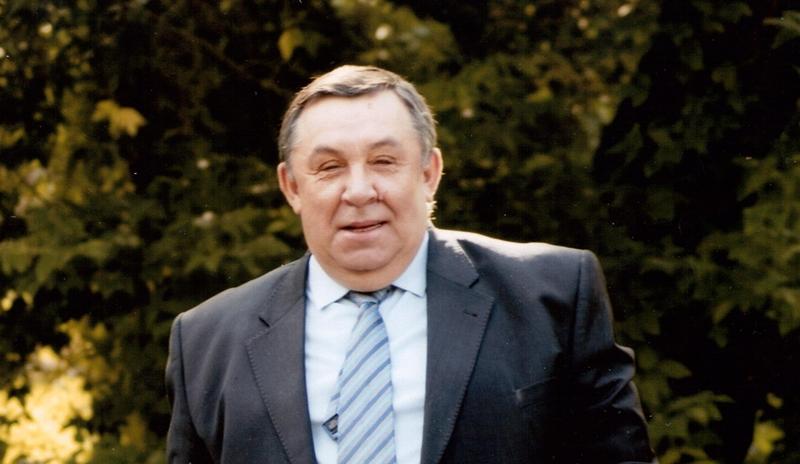 Полмесяца назад, 21 марта, ему исполнилось всего 64 года. Владимир Шаврин приехал в Южноуральск п