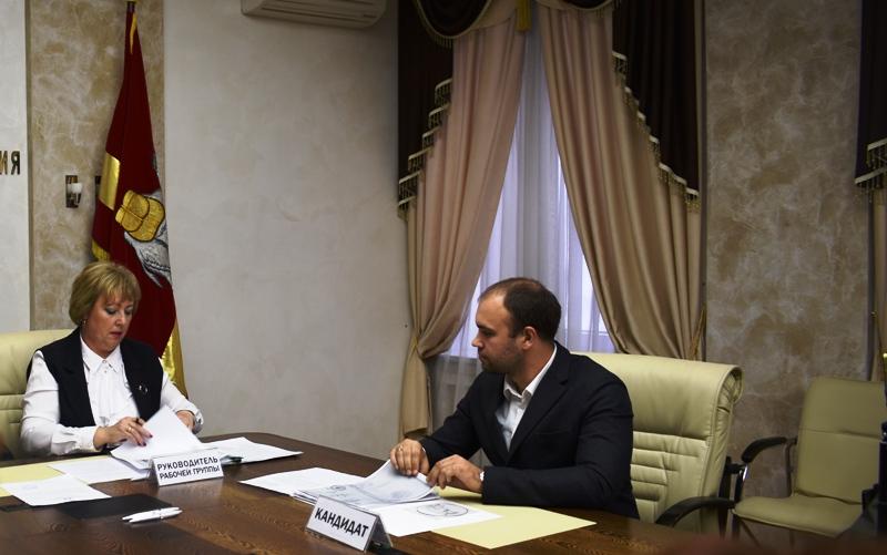 Лидер челябинского регионального отделения «Яблока», один из претендентов на пост губернатора Чел
