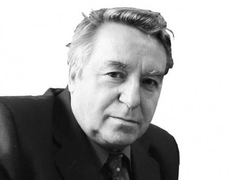 «Сегодня ночью в автомобильной аварии под Челябинском погиб первый президент ПРОМАСС Виктор Гербе