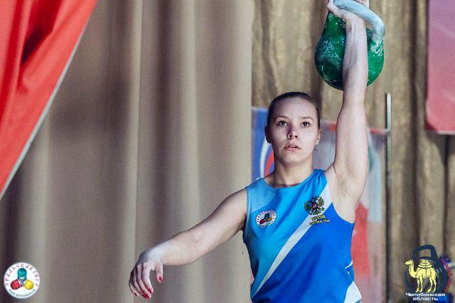 Спортсмены Челябинской области в составе сборной России выиграли четыре золотые медали чемпионата