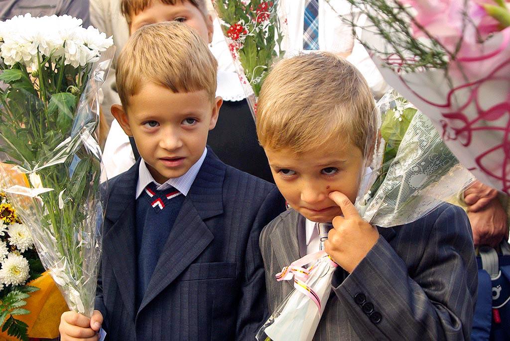 В День Знаний, первого сентября, в подавляющем большинстве школ Челябинской области пройдут торже