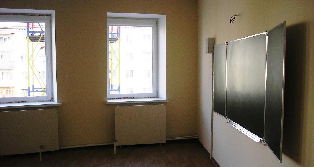 В двух школах Коркинского муниципального района (Челябинская область) введен карантин в связи с в