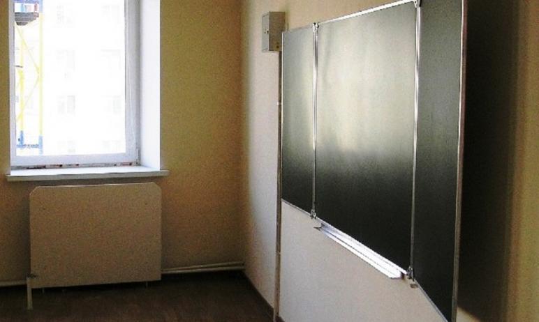 В Чебаркуле 205 учеников школы №9 ушли на карантин по ОРВИ. Всего в Челябинской области закрыли 1