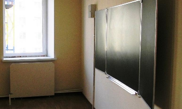 В Пластовском районе Челябинской области накануне учащихся одной сельской школы отправили на само