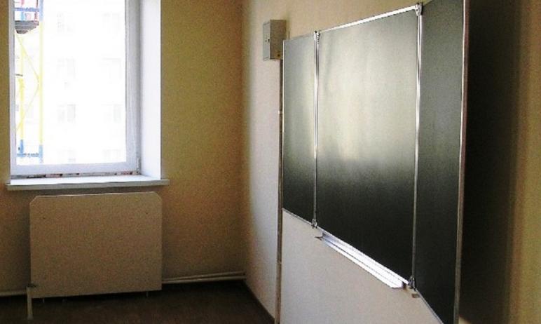 В Челябинской области учащиеся трех школ, которые были полностью закрыты на карантин по острой ре