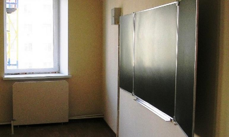 С 11 января большинство школ Челябинской области приступят к занятиям в очном режиме.  «