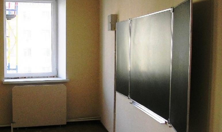 В Челябинской области растет количество педагогов школ, которые находятся на больничном по различ