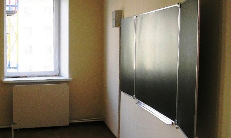 В Челябинской области еще один класс отправлен на карантин по острой респираторной вирусной инфек