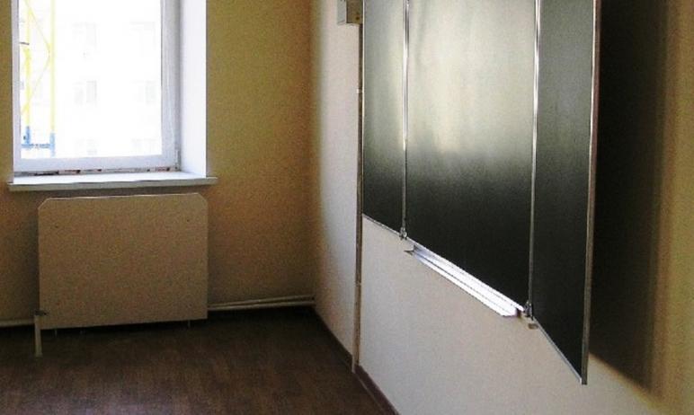 В Челябинской области за прошедшие сутки пять классов одной школы отправили на карантин по острой