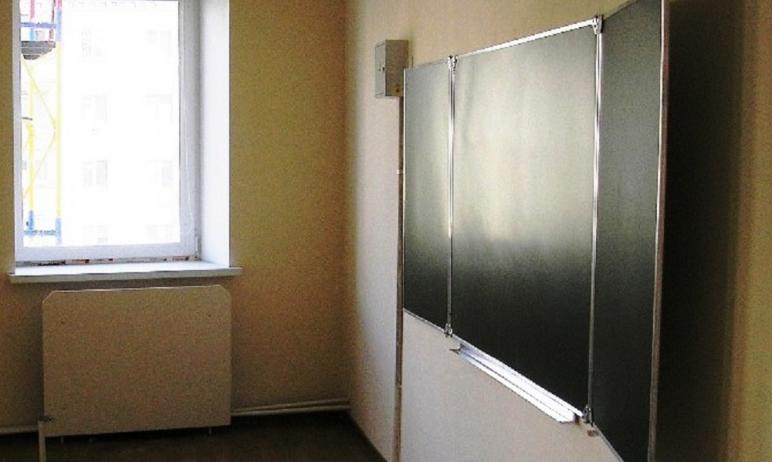 В Челябинской области один класс в школе Кусинского муниципального района и пять групп в детских