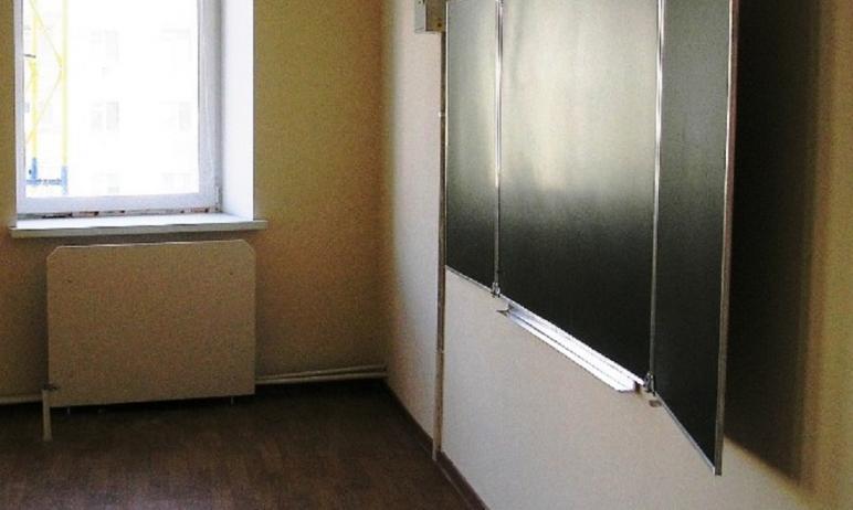 Школу на 1100 мест в первом микрорайоне «Академ Риверсайд» Челябинска городские власти планируют