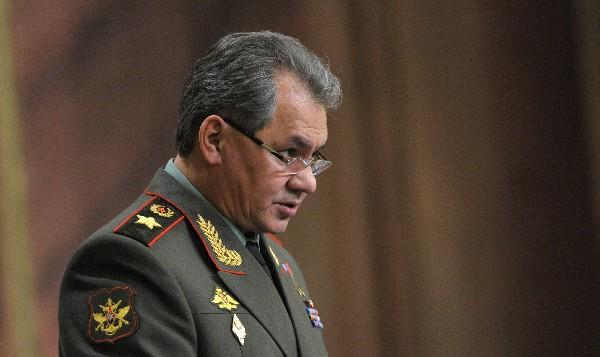Как стало известно агентству «Урал-пресс-информ» из официальных сообщений, глава российского обор