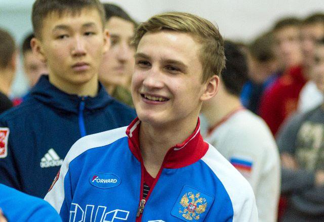 Ученик тренера Александра Шамсудинова выиграл пять боев в весовой категории до 56-ти килограммов.
