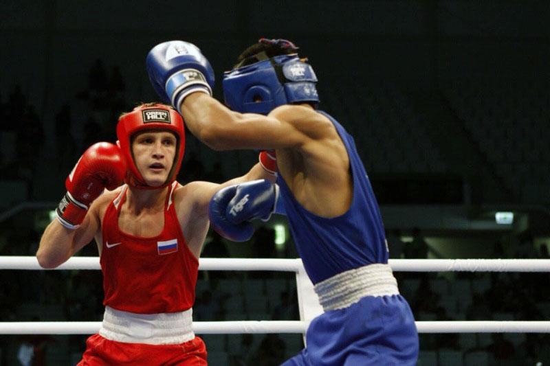 Челябинский боксер Всеволод Шумков вышел в финал первенства мира среди юниоров в Будапеште. Завтр