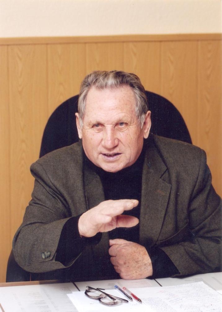 Год назад с нами не стало «главного крестьянина» Челябинской области Ивана Шундеева. Более 40 лет
