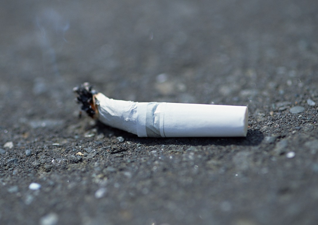 Табачный дым вызывает серьезные сердечно-сосудистые заболевания, включая ишемическую болезнь серд